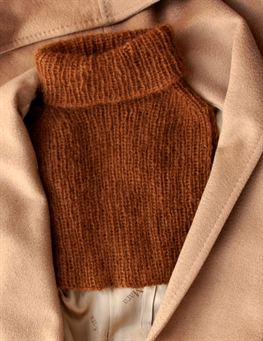 Turtleneck Snood (UK)